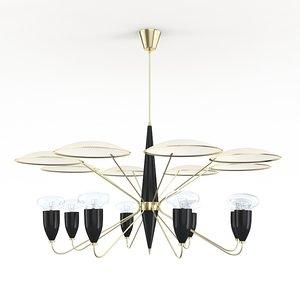 max peggy suspension lamp