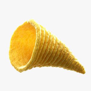 potato chips max