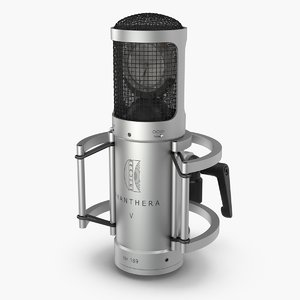 microphone brauner max