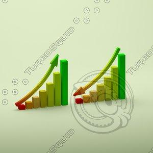3d graph model