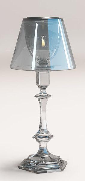 3d baccarat harcourt candlestick