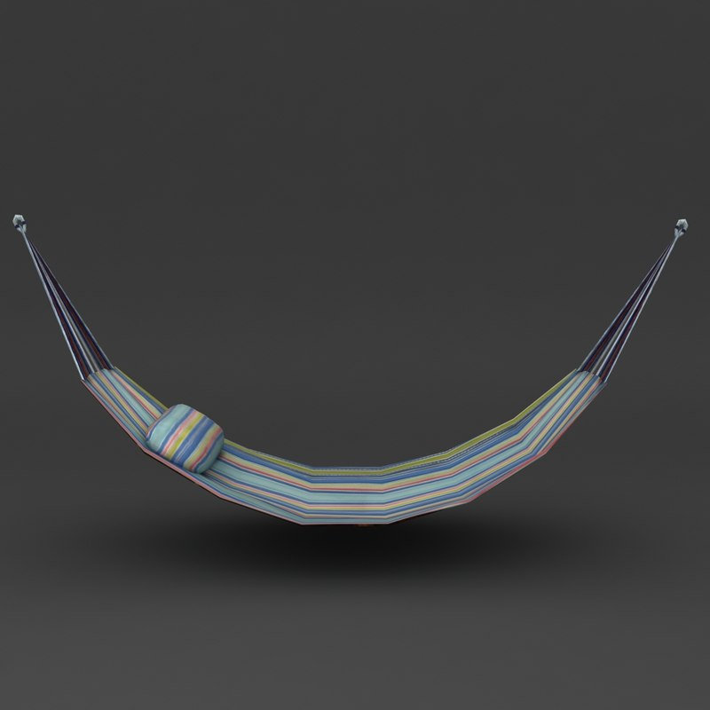 cloth hammock max