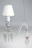 max baccarat ceiling lamp