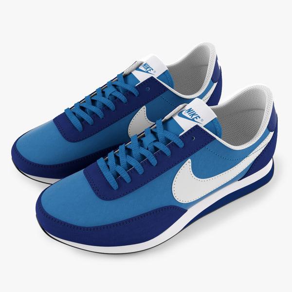 nike trainer blue max