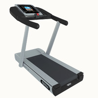 treadmill 3d 3ds