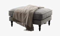 Ikea Stocksund (Footstool)