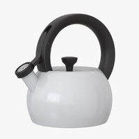 Circulon Teapot Kettle