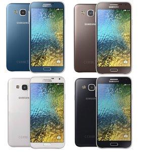 obj samsung galaxy e5 color