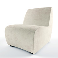 Solid modern chair Cattelan