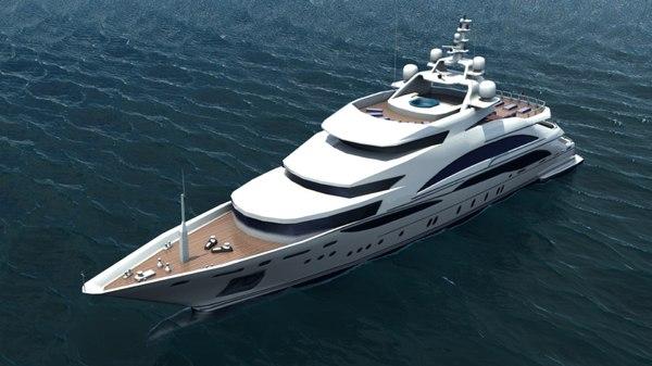 max yacht