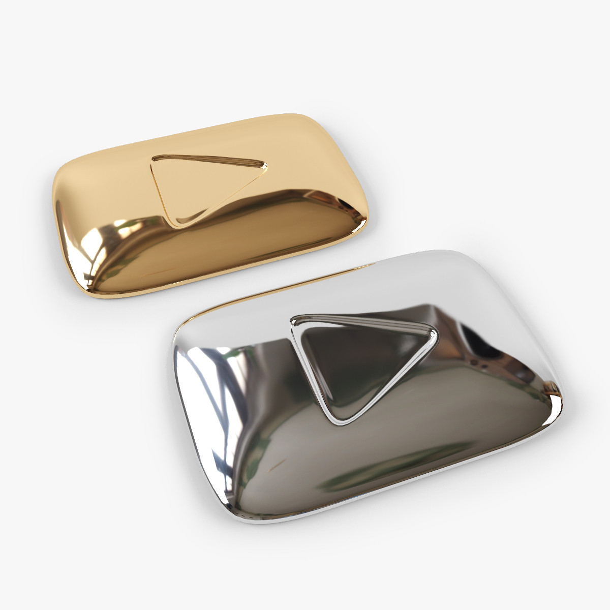 max youtube silver gold