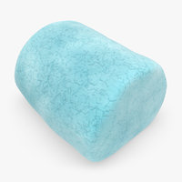 3ds max marshmallow blue