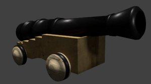 old gun 3ds