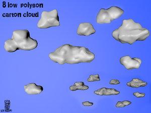 blend cloud
