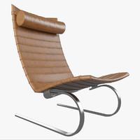 PK 20 easy chair