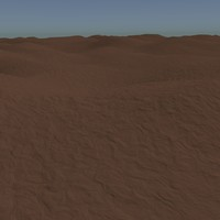 Dirt Terrain Basic