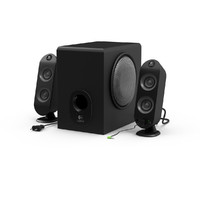 Logitech x-230 speakers