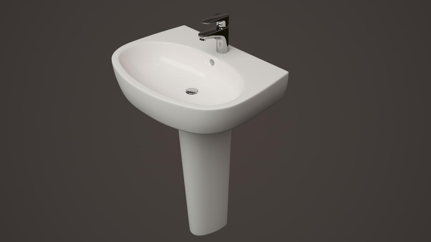 washbasin max