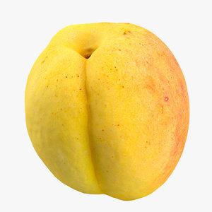 3ds apricot