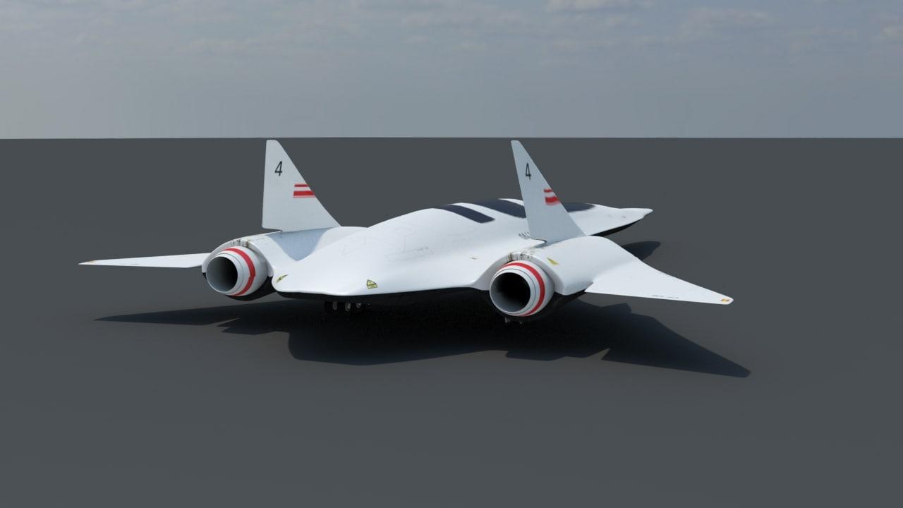 max spacecraft space craft