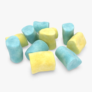 marshmallow pose 1 b max