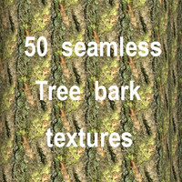 Tree Bark Mega Collection 2