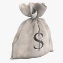 Money Storage 3D models