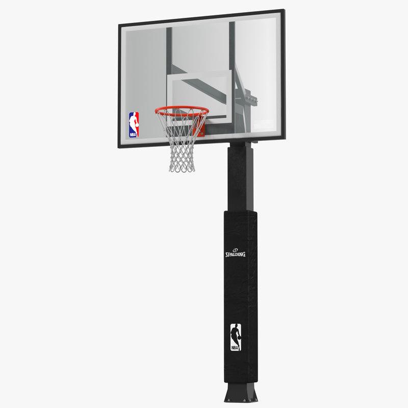 max basketball hoop 3