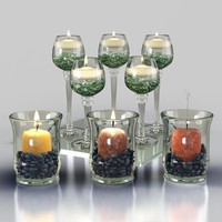 max decor candles