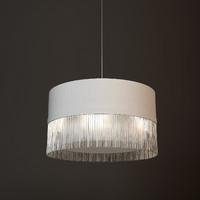 3ds max moooi fringe lamp