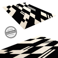 3d model rug company umbra