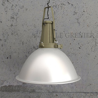 3d model of le grenier loft