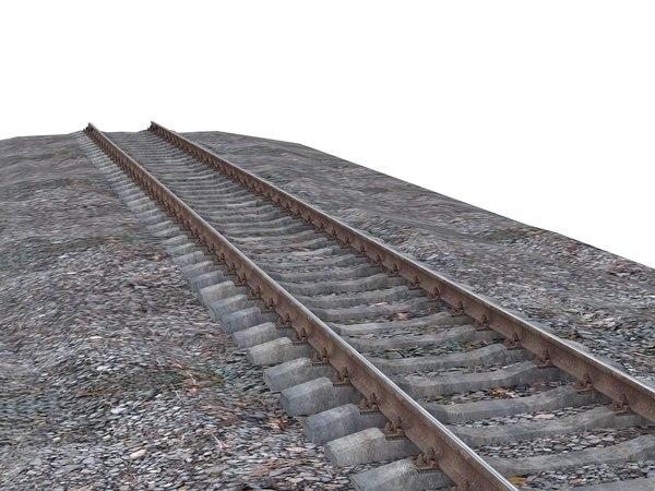 gauge rails max
