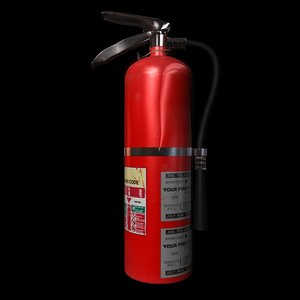 obj extinguisher