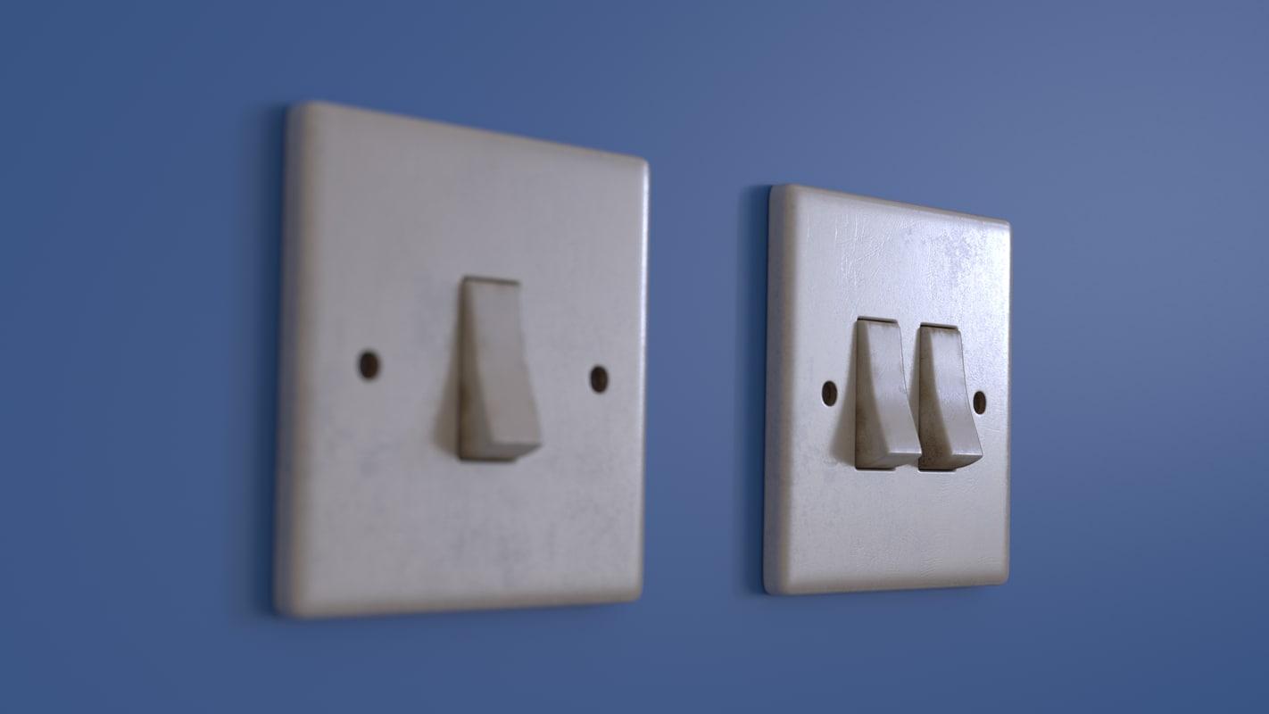 obj electrical switch