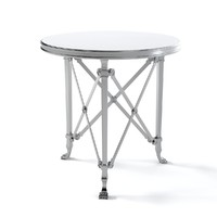 Ralph Lauren Cannes gueridon End Table