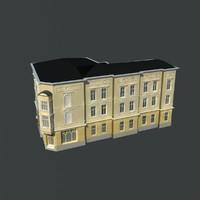 european building max