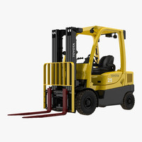 forklift toyota max
