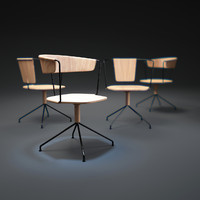 3d uncino-chairs