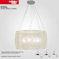 kidal ceiling lamp max