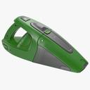 handheld vacuum cleaner 3D models