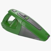 Handheld Vacuum Cleaner Generic
