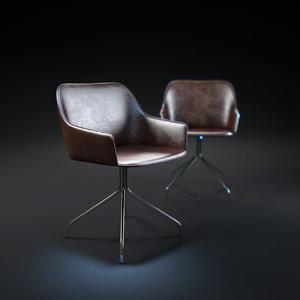 maya iki-p-chair