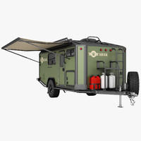 adak adventure trailer max