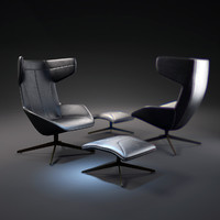 max take-a-line-for-a-walk -armchair