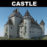 max castle 2