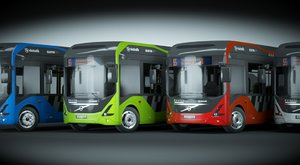 max electricity bus games