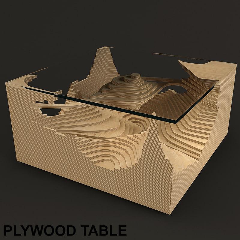 plywood max