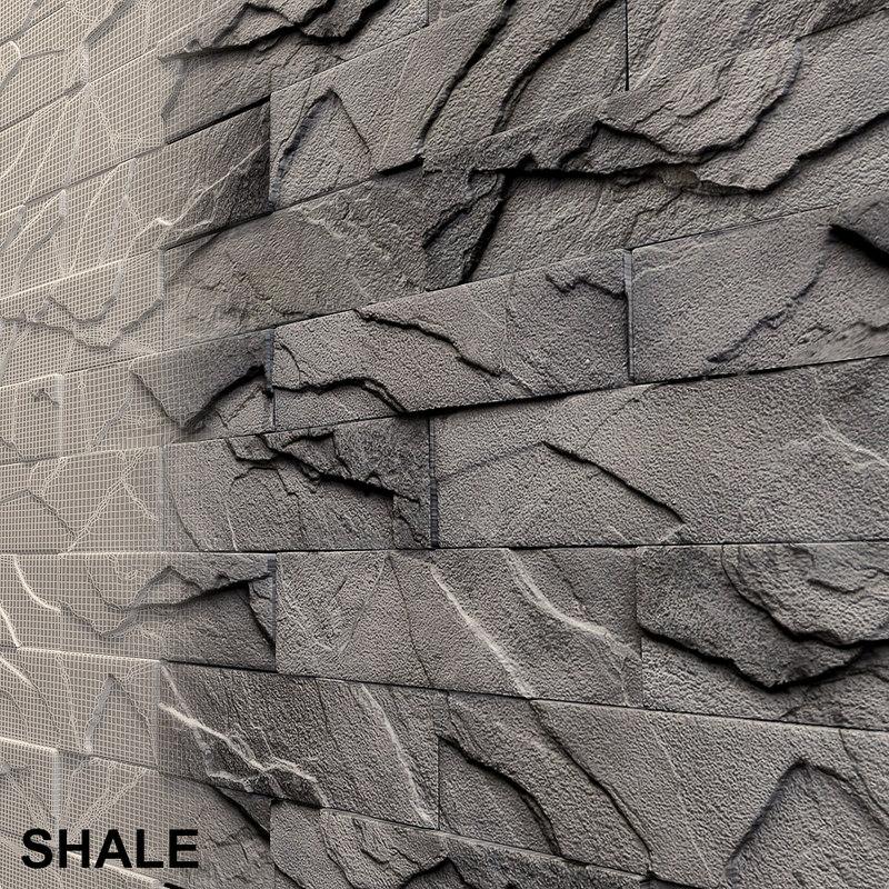 shale max