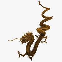 Chinese Dragon 5